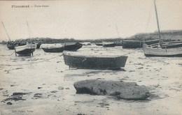 Finistère - Plouescat - Pors-Guen - Plouescat