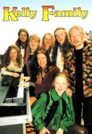 [MD3438] CPM - MUSICA - KELLY FAMILY - WORLD COLLECTION - Non Viaggiata - Cantanti E Musicisti