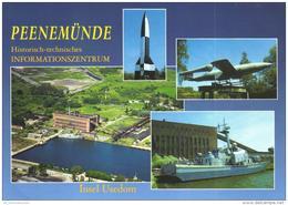 Peenemünde (D-A258) - Usedom