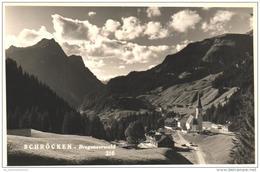 Schröcken (D-A258) - Schröcken
