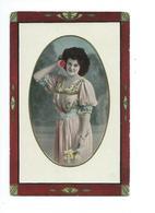 Jeune Femme 1911 - Frauen