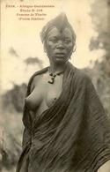 GUINÉE - Carte Postale - Femme De Timbo - L 30038 - Guinée Française