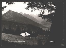 Tirol - Patscher Alm - Autriche