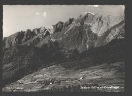 Matrei In Osttirol - Zedlach Mit Kristallkogel - Matrei In Osttirol