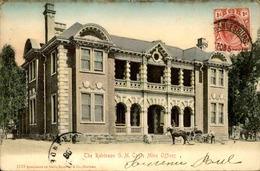 AFRIQUE DU SUD - Carte Postale - The Robinson G.M.Coys - Mine Offices - L 30048 - Afrique Du Sud