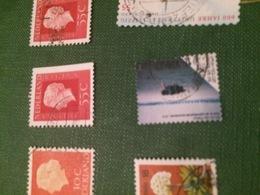 TEMATICA ESPLORAZIONI - Stamps