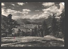 Tirol - Blick Ins Oberinntal - Autriche