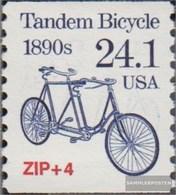 Stati Uniti 2022 (completa Edizione) MNH 1988 Veicoli - Unused Stamps