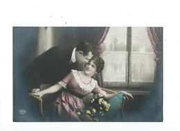 Couple 1918 - Couples