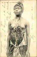 GUINÉE - Carte Postale - Une élégante De Conakry - L 30070 - Guinée Française