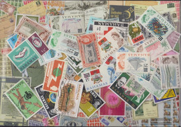 Bahamas Stamps-500 Different Stamps - Bahamas (1973-...)