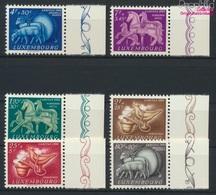 Luxemburg 525-530 (kompl.Ausg.) Postfrisch 1954 Brauchtum (9256362 - Ungebraucht