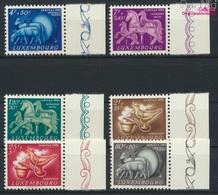 Luxemburg 525-530 (kompl.Ausg.) Postfrisch 1954 Brauchtum (9256363 - Luxemburg