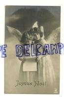 Photographie Montage. Deux Petits Anges . 1910 - Non Classés