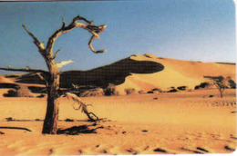 Namibia,  Chip, - Namibia