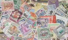 Sudan Stamps-300 Different Stamps - Sudan (1954-...)