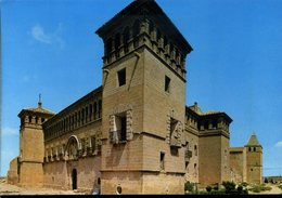 CPM - Alcañiz : Château Des Calatravos - Otros