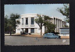 Algérie  / Tébessa ( Bône ) / La Salle Des Fêtes ( Automobile Vedette ) - Tébessa