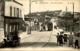 FRANCE - Carte Postale - Gentilly - Rue Des Ecoles - L 30090 - Gentilly