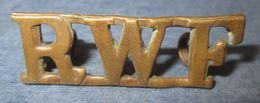 Title GB WW1 - 1914-18