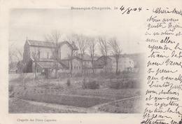 BESANÇON-CHAPRAIS - DOUBS - (25) - PEU COURANTE CPA PRÉCURSEUR DE 1904. - Besancon