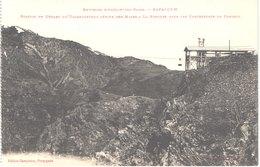 FR66 AMELIE LES BAINS - Campistro - RAPALOUM - Mines De La Pinouse Dans Les Contreforts Du Canigou - Belle - Autres Communes