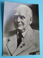 Wilhelm PIECK ( 7.9.1960 ) ( Zentralbild Berlin )  Anno 19?? ( Zie Foto Voor Details ) ! - Personnages