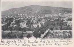 AQ29 Malvern - 1903 Undivided Back Postcard - Worcestershire