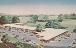 AQ29 Holiday Inn, Gaffney, S.C. - United States