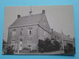 Oude School Wijk DRIEKONINGEN Beernem ( Uitg. W.S.V. De Moedige Wandelaars BEERNEM ) Anno 1993 ( Voir Photo ) ! - Beernem