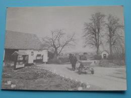 Hof Ter DOSSCHE, Anno 1393 LANDEGEM-NEVELE ( Uitg. W.S.V. Buitenbeentjes ) Foto De Pauw A - Anno 19?? ( Voir Photo ) ! - Deinze