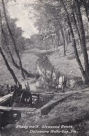AR28 Shady Walk, Glenwood House, Delaware Water Gap, Pa. - Other