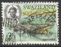 Swaziland. 1968 Animals. 2c Used. SG 163 - Swaziland (1968-...)