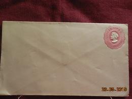 Entier Postal Du Chili - Chile