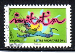 N° 351 - 2009 - Adhesive Stamps