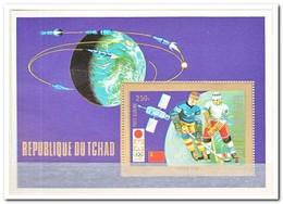 Tsjaad 1972, Postfris MNH, Olympic Winter Games - Tsjaad (1960-...)