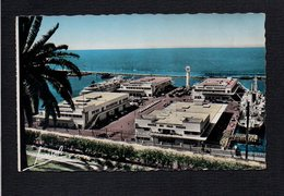 Algérie  / Oran / La Gare Maritime ,le Kairouan - Oran