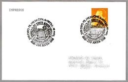100 Años CORAL De SANTA MARIA - ORGANO - ORGAN. Ripoll 1993 - Música