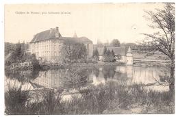 Château De Blessac , Près Aubusson - Non Classés
