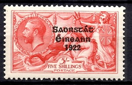 Irlande YT N° 38 Neuf ** MNH. TB. A Saisir! - 1922-37 État Libre D'Irlande