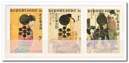 Tsjaad 1971, Postfris MNH, Olympic Games - Tsjaad (1960-...)