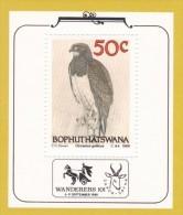 Bophuthatswana Hb 4 - Bophuthatswana