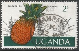 Uganda. 1975 Ugandan Crops. 2/- Used. SG 157 - Uganda (1962-...)