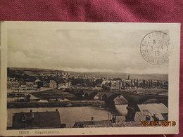 Carte De 1919 (occupation Francaise En Allemagne) Cachet Rayon Central - 1877-1920: Période Semi Moderne