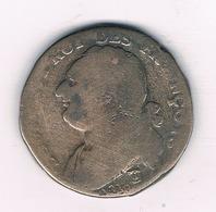SOL 1792 T FRANKRIJK/4282/ - 1789-1795 Monnaies Constitutionnelles