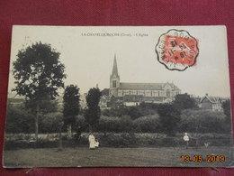 CPA - La Chapelle-Moche - L'Eglise - France