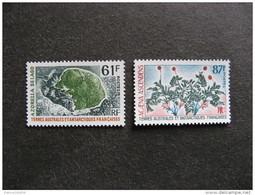 TAAF: TB Paire N° 52 Et N° 53, Neufs XX. - Terres Australes Et Antarctiques Françaises (TAAF)