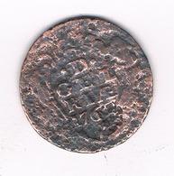 DUIT 1767 GELDERLAND NEDERLAND  /4287/ - [ 1] …-1795 : Période Ancienne