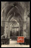51 - LE MESNIL SUR OGER - Intérieure De L'Eglise - France