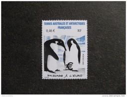 TAAF: TB N° 348, Neuf XX. - Terres Australes Et Antarctiques Françaises (TAAF)